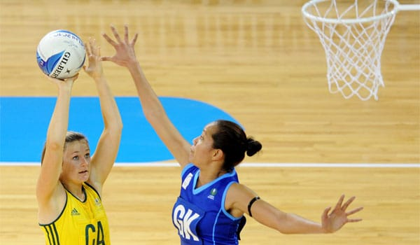 3 Common Netball Injuries And How To Prevent Them