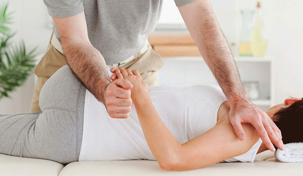 why see an osteopath