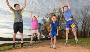 SPORTING ACTIVITIES FOR KIDS