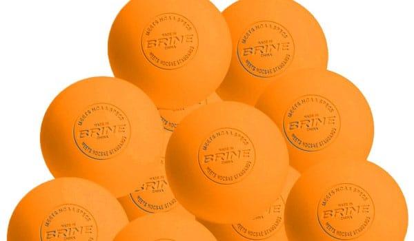 lacrose balls